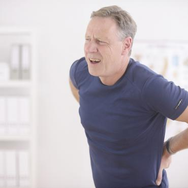 Đau nhức xương khớp : Nguyên nhan và cách chữa trị